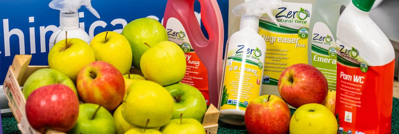 igiene e sanificazione nelle scuole, MEGA CHIMICA igiene professionale