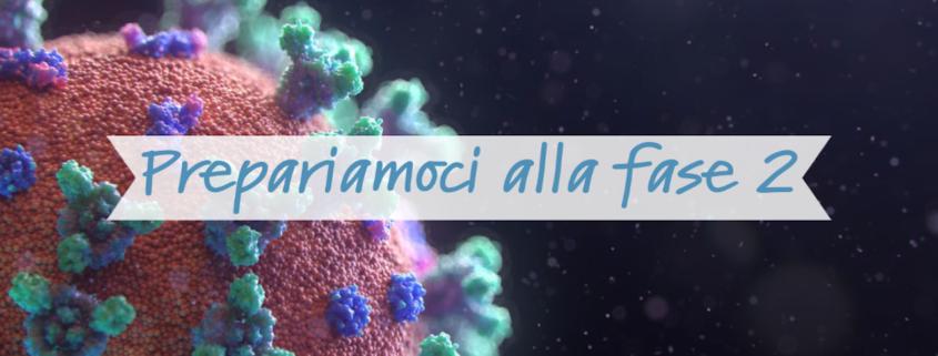 MEGA CHIMICA - Fase 2 Coronavirus