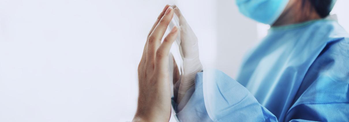 Sanificazione studi medici: esperienza e responsabilità