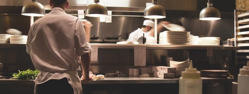 MEGA-Sanificazione ristoranti