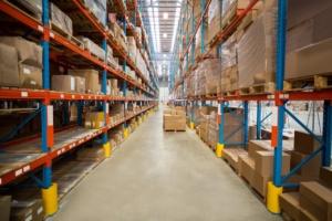 Capannoni industriali: mantieni una sanificazione perfetta