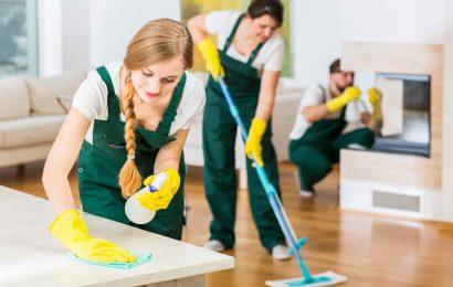Prodotti pulizia professionale